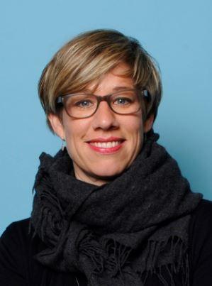 Zora Buner, Soziokulturelle Animatorin und Erwachsenenbildnerin