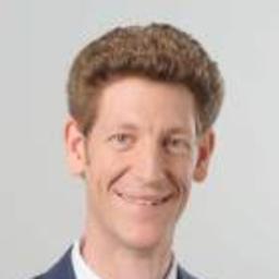 Gregory Sibler, Verkaufsleiter