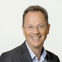 Stefan Gasser, Verkaufsleiter