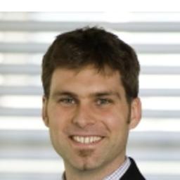 Stephan Koch, Geschäftsführer